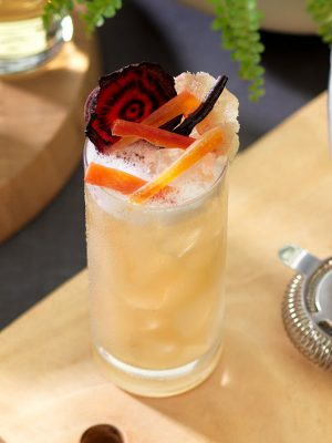 Chipotle Punch