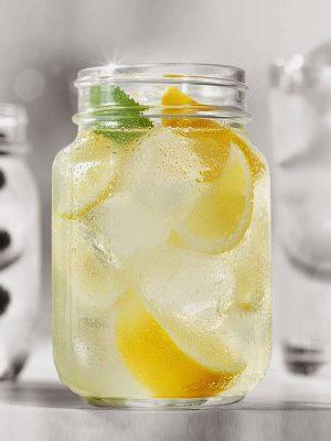 The Stoli Lemonade