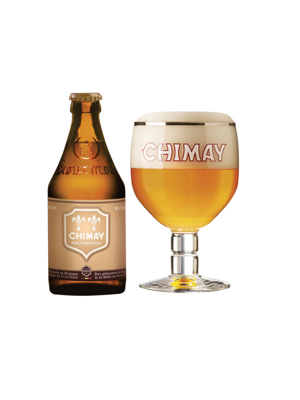 Chimay Gold Cap