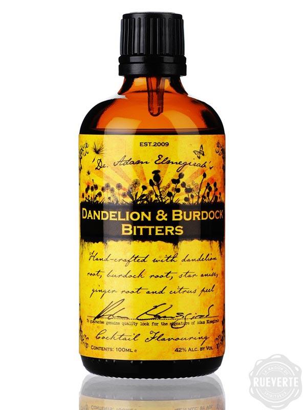Dr. Adams Dandelion & Burdock