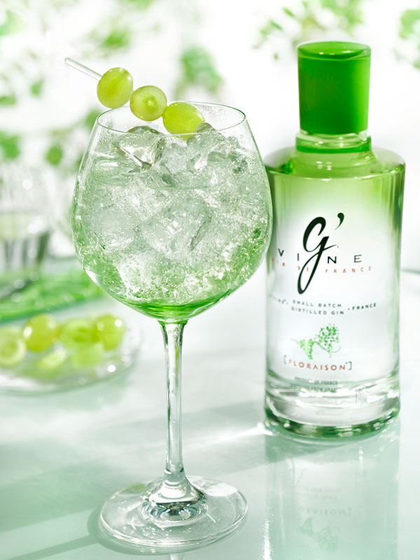 Tom Collins G'vine Gin