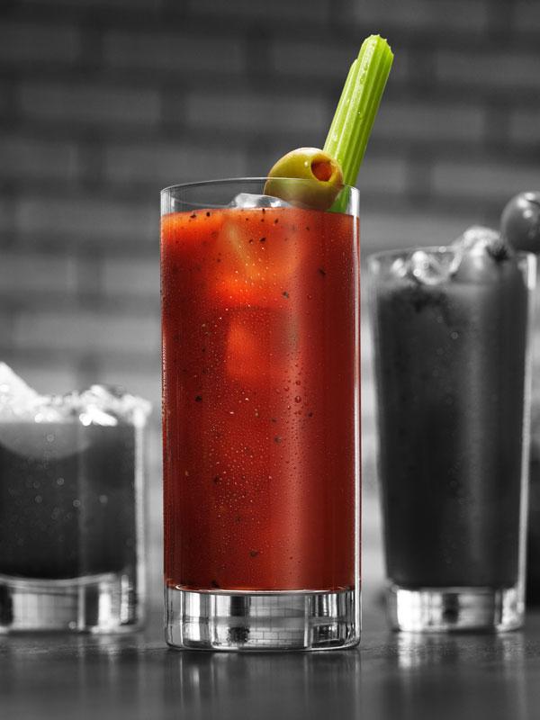 The Stoli Hot Bloody Mary
