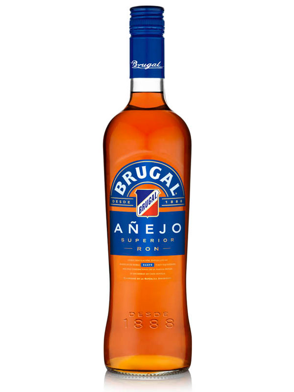 Brugal Anejo Superior