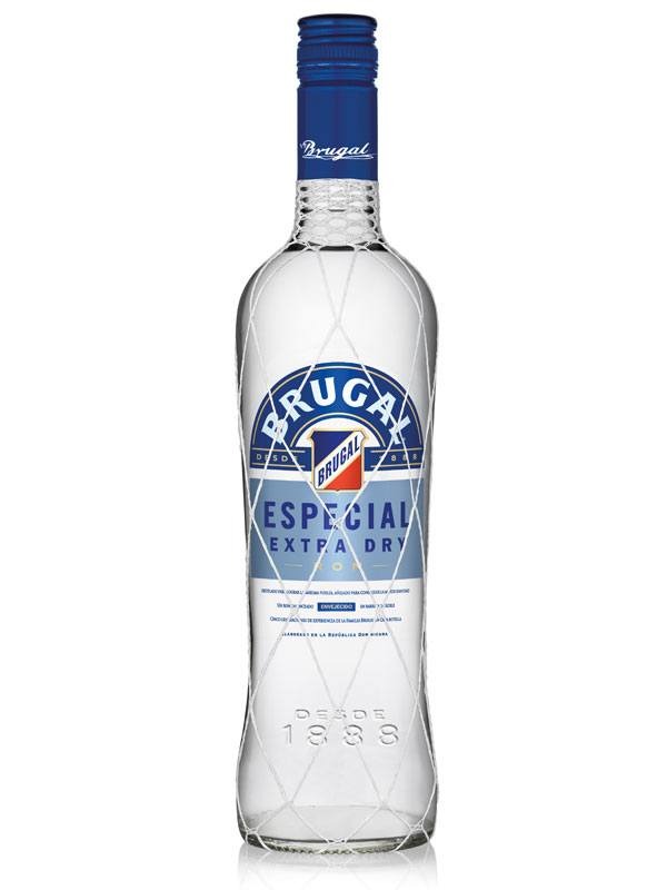 Brugal Special Extra Dry