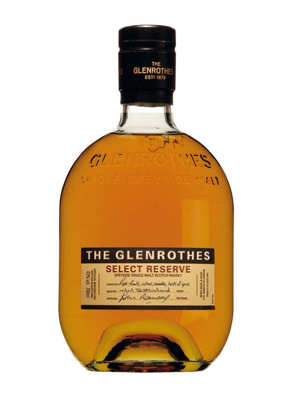 Glenrothes Select Reserve Malt