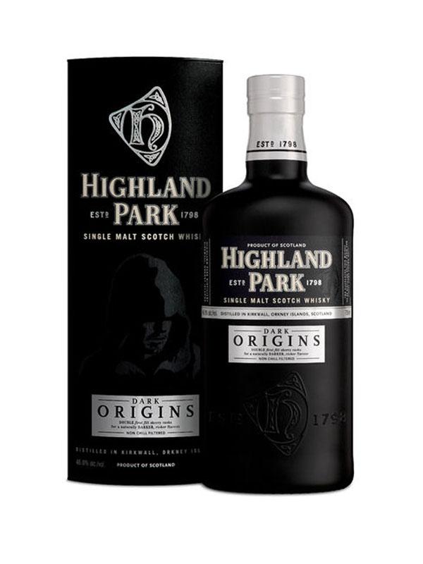 Highland Park Dark Origin Malt
