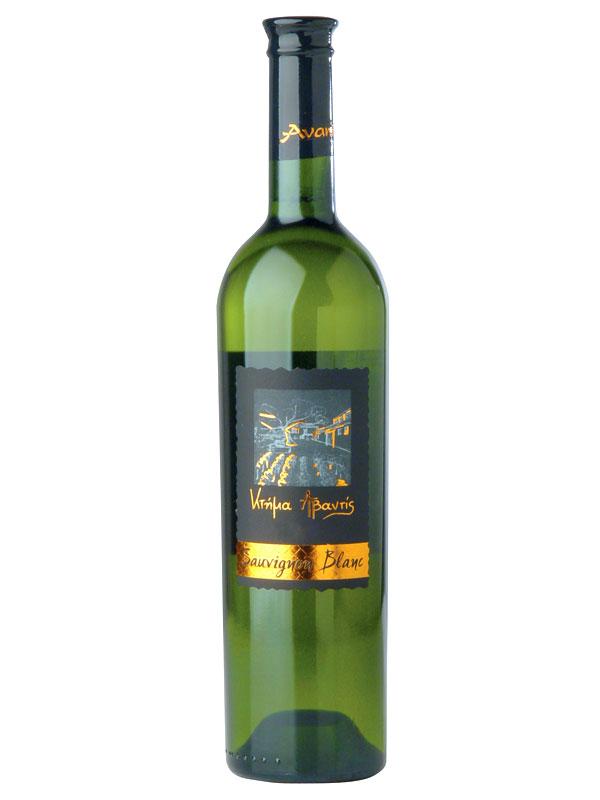 Avantis Sauvignon Blanc, White Dry, Sauvignon Blanc