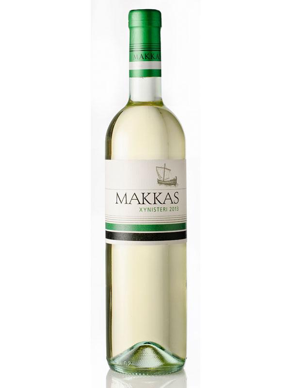 Makkas Xynisteri (White Dry)