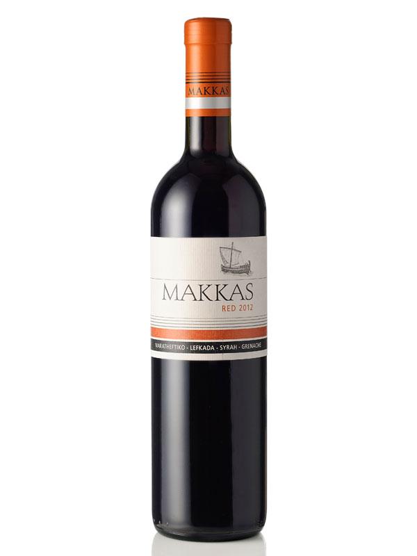 Makkas Red