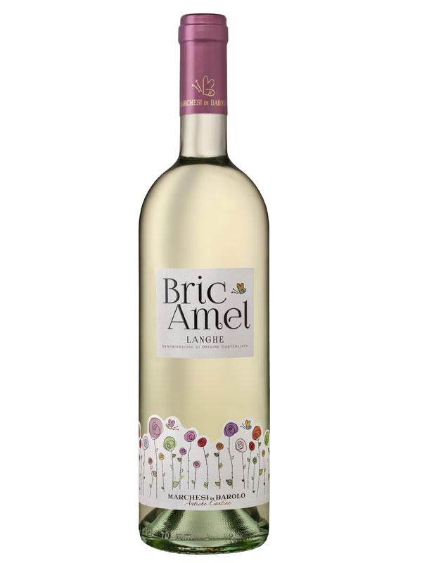 Bric Amel, White Dry, Roero Arneis, Sauvignon Blanc, Chardonnay
