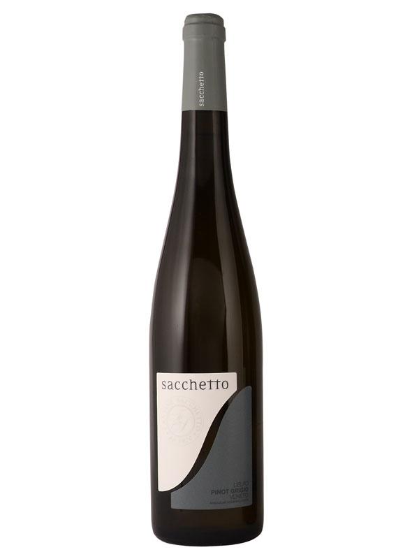 Sacchetto, Rosato, Pinot Nero, Merlot, Cabernet
