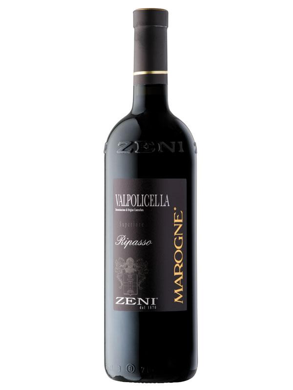 Valpolicella Ripasso, Red Dry