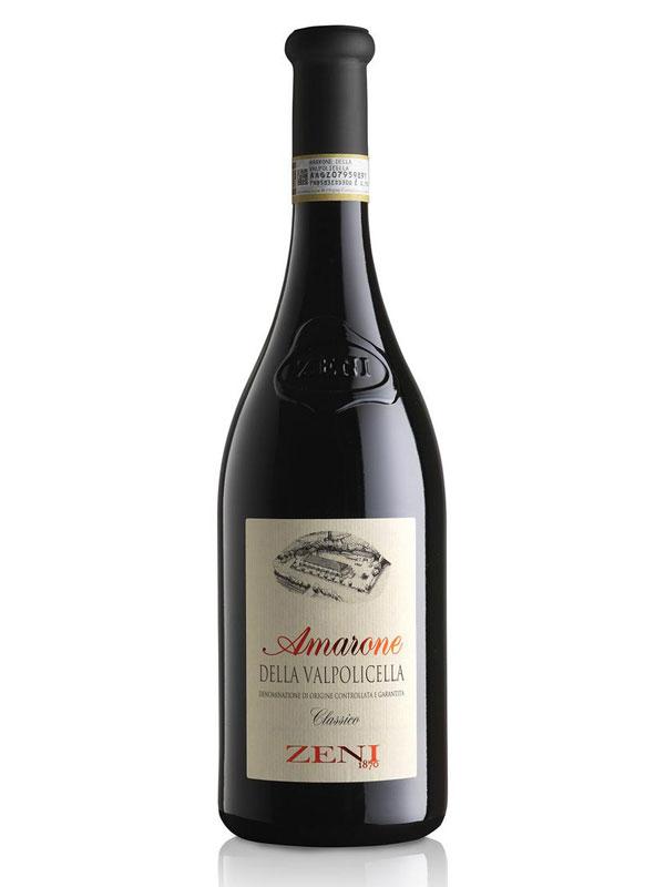 Amarone Valpolicella DOCG, Red Dry