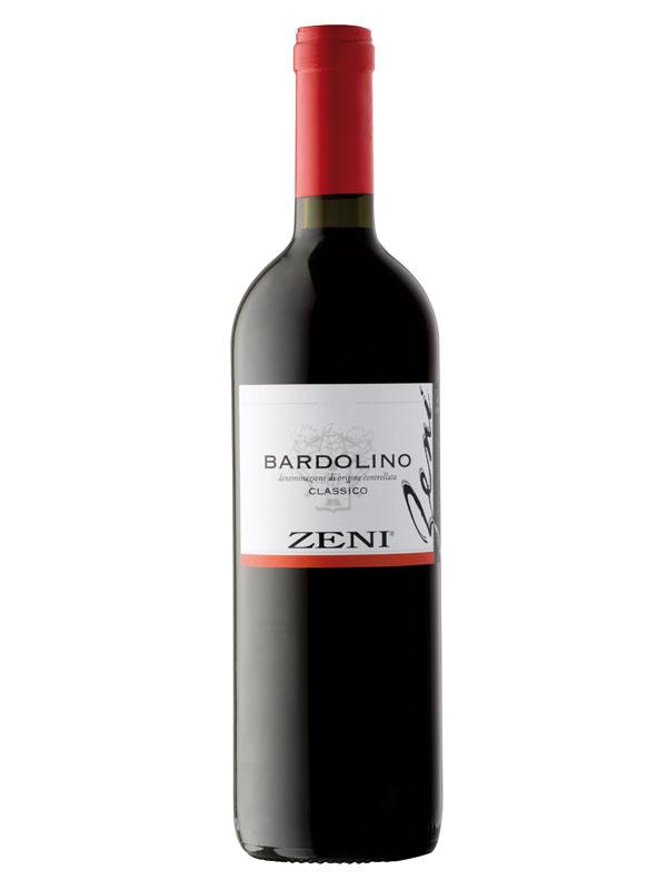 Bardolino Red Dry, Corvina, Rondinella, Molinara
